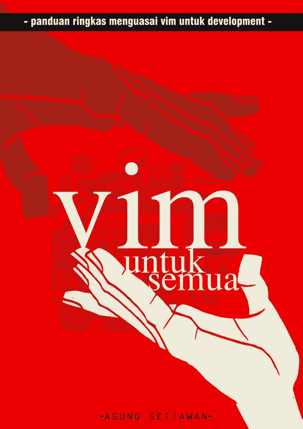 Buku Vim Untuk Semua